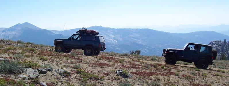 jeep equipment